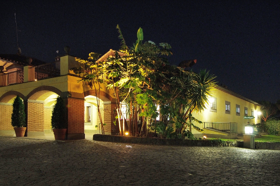 Illuminazione casale illuminazione ambiente powrgard